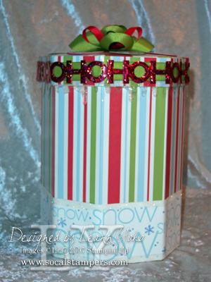 Octagonchristmasbox
